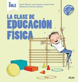 CLASE DE EDUCACION FISICA