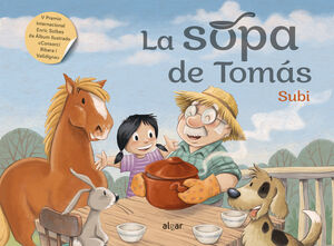 La sopa de Tomás