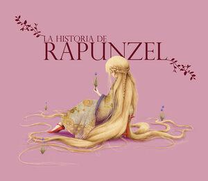 LA HISTORIA DE RAPUNZEL
