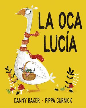 La oca Lucía