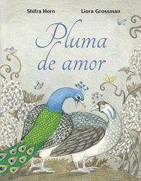 PLUMA DE AMOR