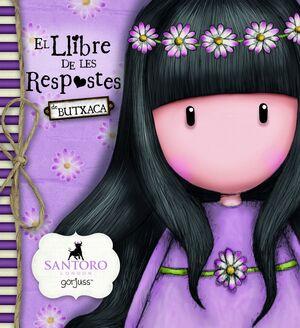 LLIBRE DE LES RESPOSTES, EL.LILA