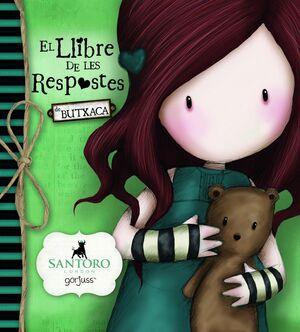 LLIBRE DE LES RESPOSTES, EL. VERD