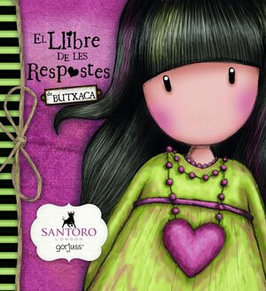 LLIBRE DE LES RESPOSTES, EL. ROSA