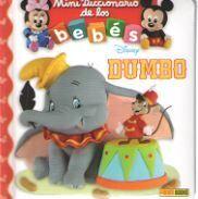 DUMBO - MINI DICCIONARIO DE LOS BEBES DISNEY