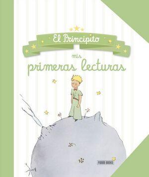 EL PRINCIPITO MIS PRIMERAS LECTURAS