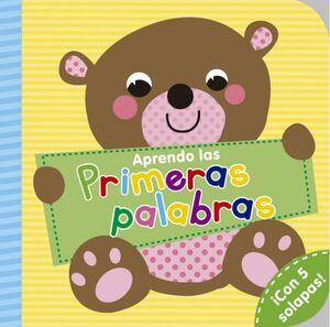 APRENDO LAS PRIMERAS PALABRAS - PEEK A BOO