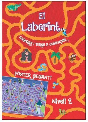 EL LABERINT NIVELL 2