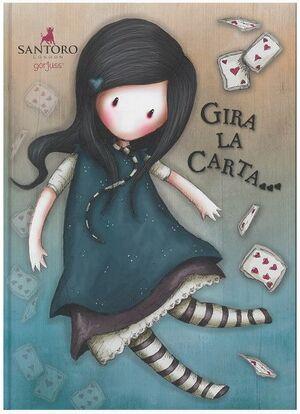 GIRA LA CARTA