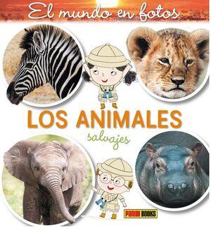 ANIMALES SALVAJES,LOS