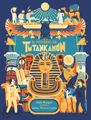 El misterio de Tutankamón