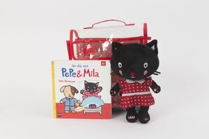 Pack 'Un día con Pepe y Mila'