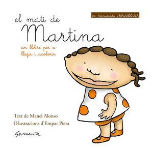 MATI DE MARTINA, EL.MON DE PAPER.GERMANIA