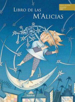 Libro de las M'Alicias