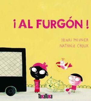 AL FURGON