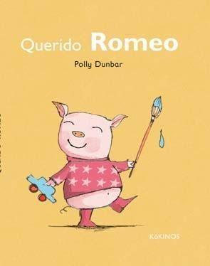 Querido Romeo