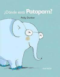 ¿Dónde está Patapam?