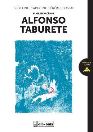 El gran vacío de Alfonso Taburete