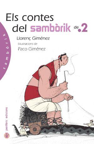 Els contes del Sambòrik