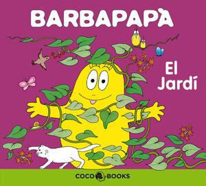 Barbapapà - El jardí
