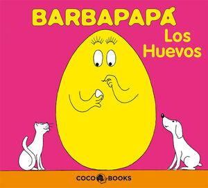 Barbapapá Los huevos
