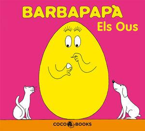 Barbapapá Els ous