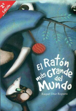 EL RATÓN MÁS GRANDE DEL MUNDO