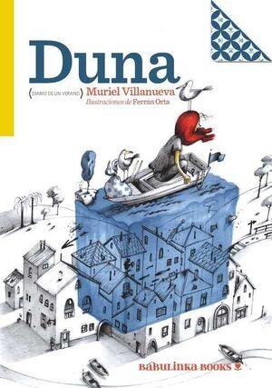 Duna. diario de un verano