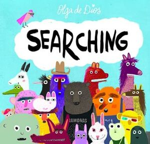 SEARCHING -