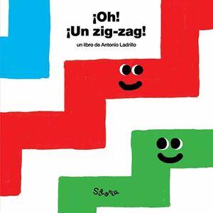 OH! UN ZIG-ZAG!