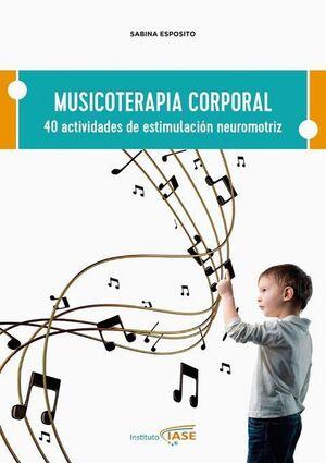 Musicoterapia corporal