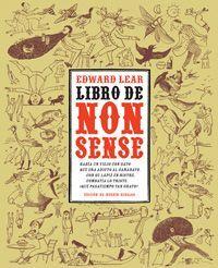LIBRO DE NONSENSE