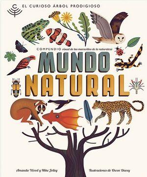Mundo natural El curioso árbol prodigioso