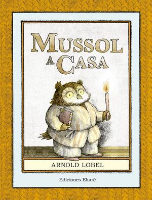 MUSOL A CASA