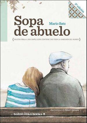 SOPA DE ABUELO -3A ED-