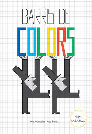 Barris de colors