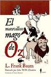 MARAVILLOSO MAGO DE OZ,EL