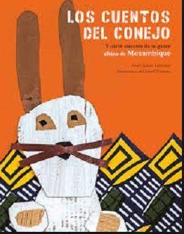 Cuentos del conejo y otros cuentos de la gente albina de Mozambique, Los