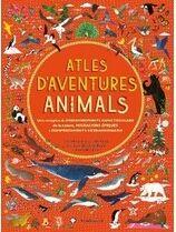 Atles d?aventures animals