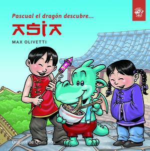 Pascual el dragón descubre Asia