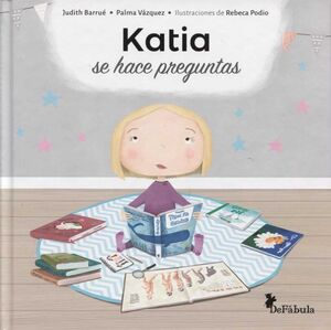 Katia se hace preguntas