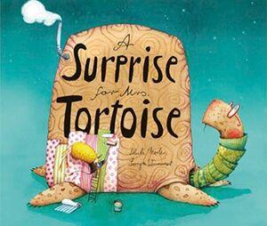MRS. TORTOISE