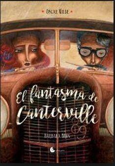 FANTASMA DE CANTERVILLE EL