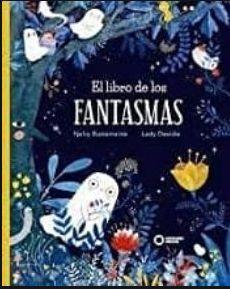 LIBRO DE LOS FANTASMAS