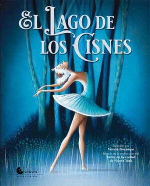 LAGO DE LOS CISNES,EL