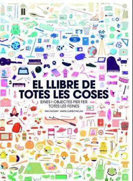 EL LLIBRE DE TOTES LES COSES