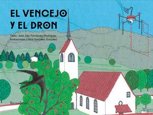 VENCEJO Y EL DRON EL