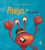 Alejo, el cangreejo