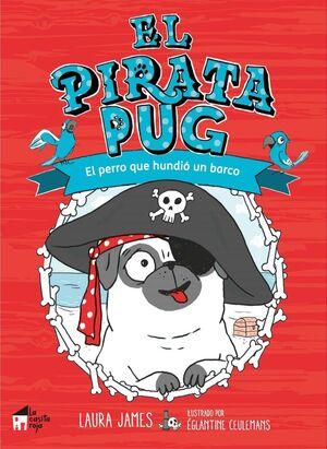 El pirata Pug