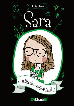 Sara y el misterio del muñeco maldito